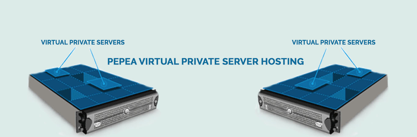 Pepea virtual private server hosting in Kenya and East Africa